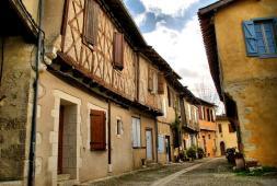 rue-medievale