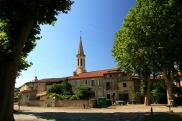 village-medieval